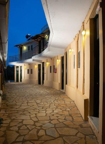 Wilde Rose Hotel, Ionian Islands