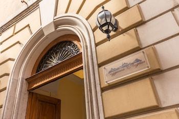Hotel - Soggiorno Angelus