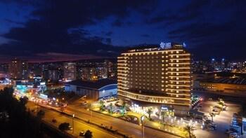 Hotel - Divan Mersin