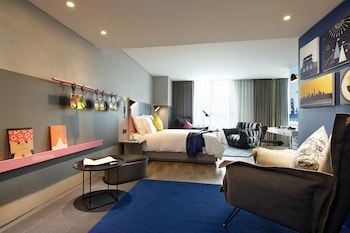 Superior Double Room (1 person only)