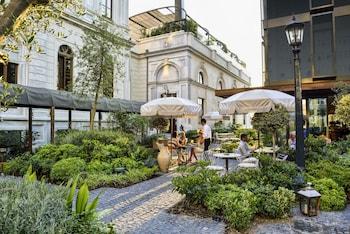 Hotel - Soho House Istanbul