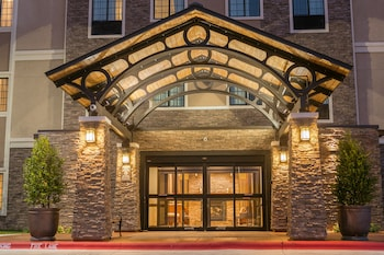 北奧斯丁帕默大道駐橋套房飯店 Staybridge Suites Austin North - Parmer Lane
