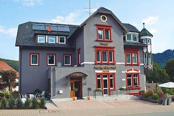 ホテル マークグレーフラー ホフ