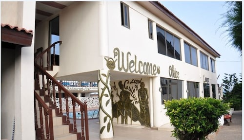 Diplomat Beach Resort, Accra