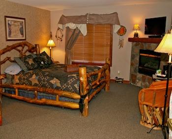 Standard Double Room, Ensuite (Frontier)
