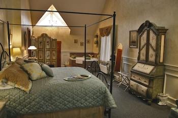Standard Double Room, Ensuite (Washington Suite)