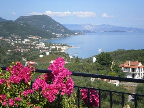 75 Steps, Ionian Islands