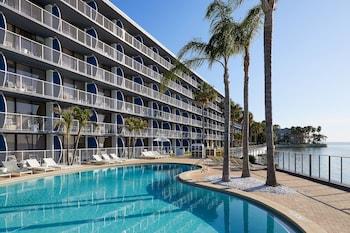 坦帕戈德弗雷飯店及小屋 The Godfrey Hotel & Cabanas Tampa