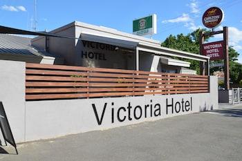 Elmore Victoria Hotel Motel