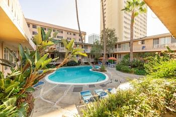 Hotel - Cal Mar Hotel Suites