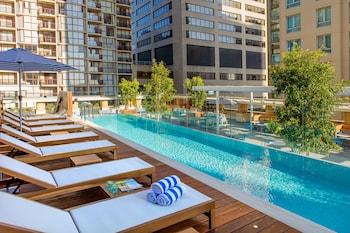 雪梨普里瑪斯飯店 Primus Hotel Sydney