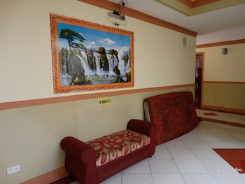 Imperial Ridge Pension House Tagbilaran Hotel Interior