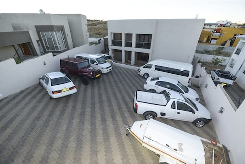 Discovery Guest House, Windhoek West