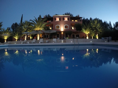 The Palm Garden, Ionian Islands