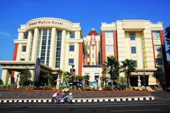 Hotel - Grand Wahid Hotel Salatiga