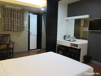 Lucky 9 Budget Hotel Davao Del Norte Guestroom