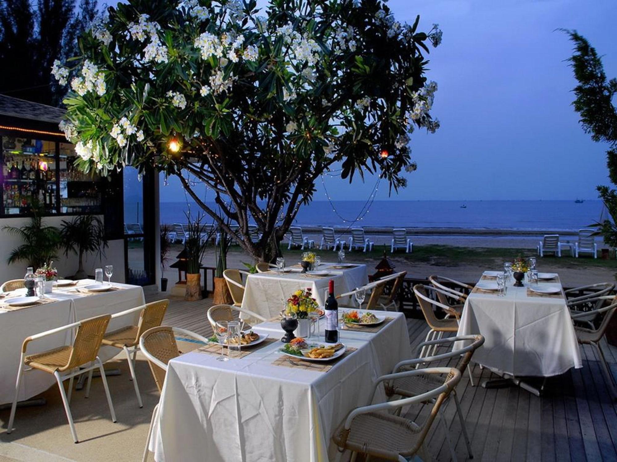 Anchana Resort and Spa, K. Sam Roi Yot