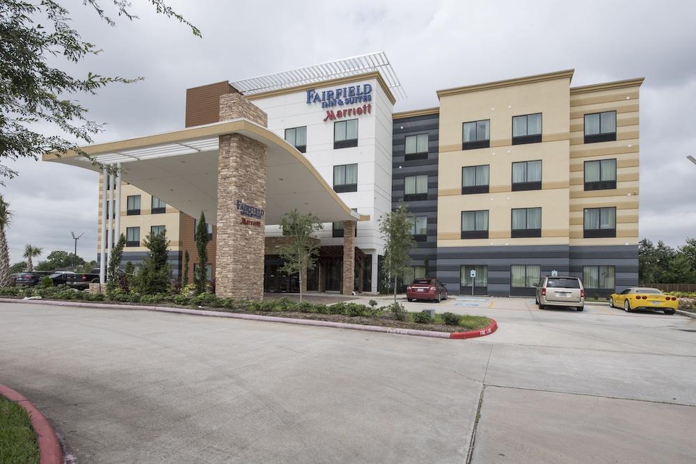 フェアフィールド・イン & スイート・ヒューストン・パサデナ