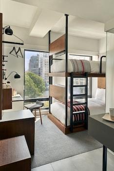 Room (Bunk)