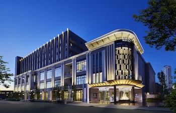 Hotel - The Strings Hotel Nagoya
