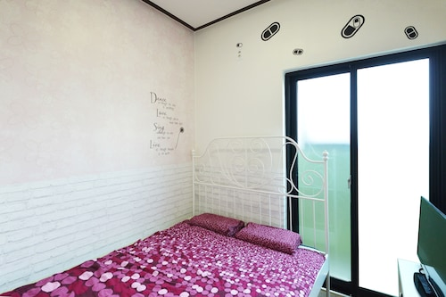 Ok House, Seodaemun