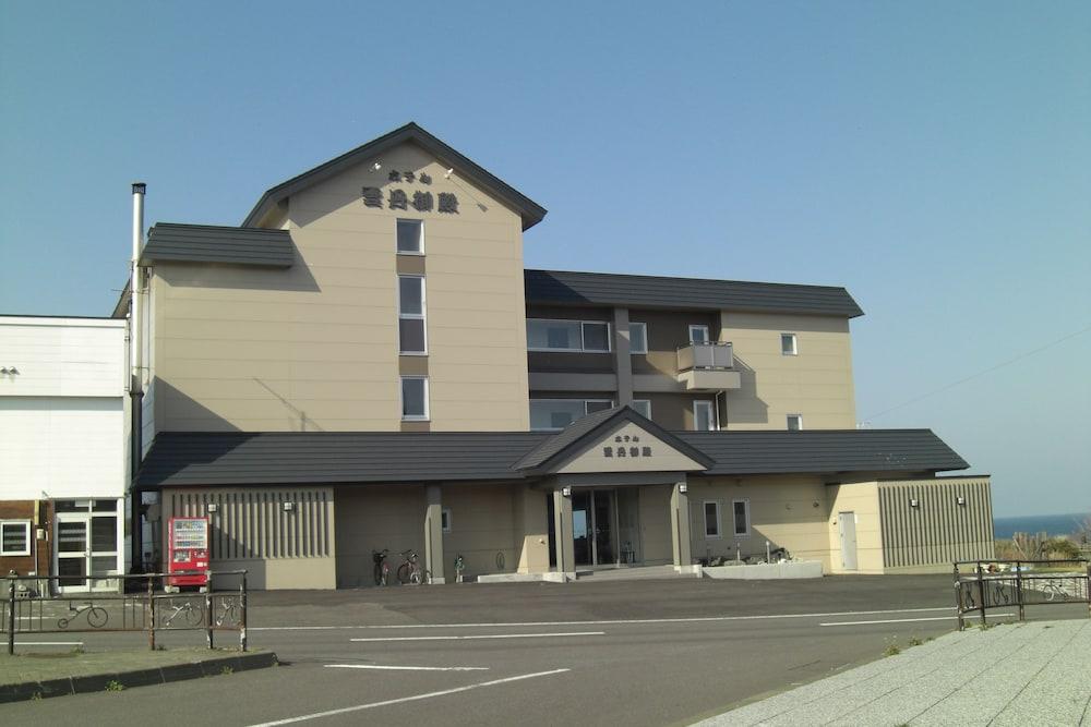 ホテル雲丹御殿