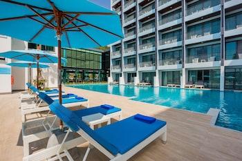 Hotel - BlueSotel Krabi Ao Nang Beach