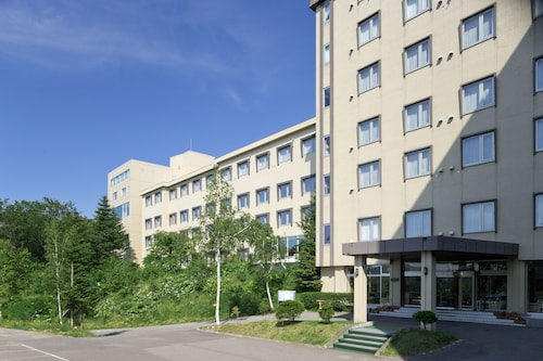 . Abashiri Kanko Hotel