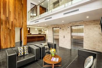 Quest Mounts Bay Road - Hotel Interior  - #0