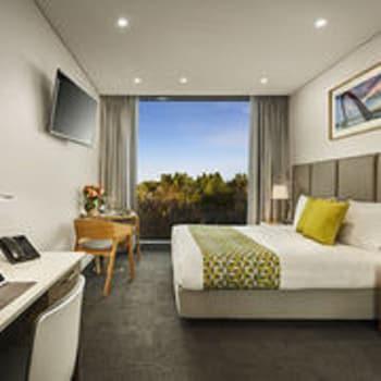 Hotel - Quest Mounts Bay Road