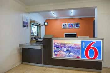 Motel 6 Brinkley, AR - Lobby  - #0