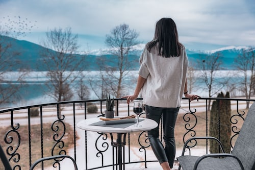 . Akti Hotel Ioannina