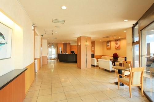 Chitose Airport Hotel, Chitose