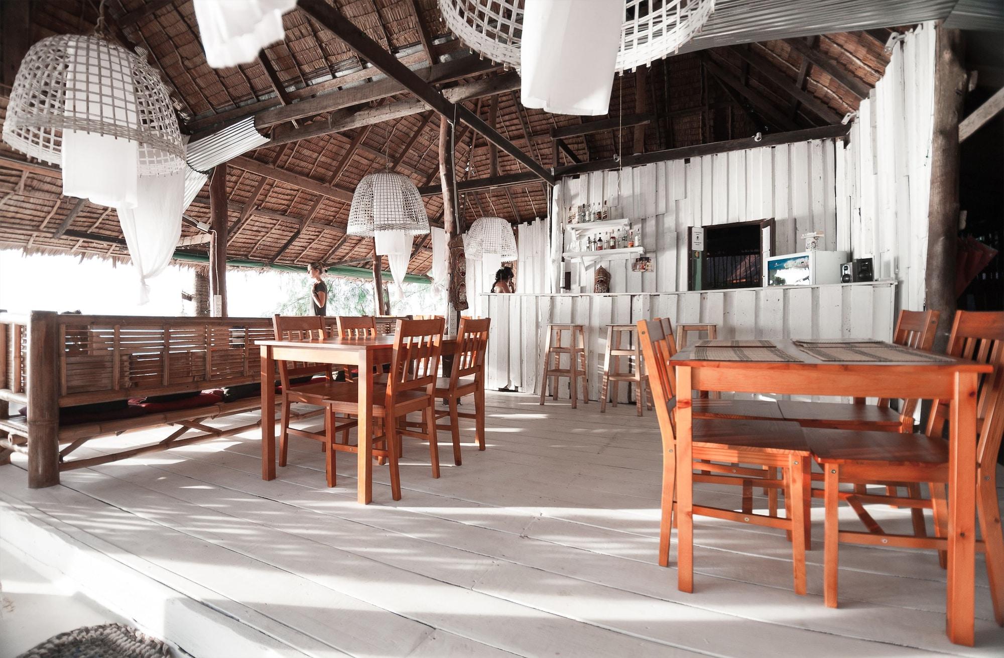 Haad Chao Phao Resort, Ko Phangan