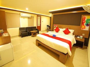 OYO 1889 Hotel AJ Park - Guestroom  - #0