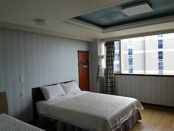 セオンサンポ スカイ ホテル