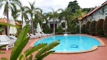 Homestead Phu Quoc Resort - Sports Facility  - #0
