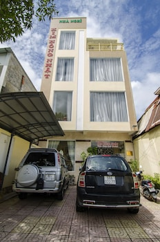 Kim Hong Nhat Guesthouse - Featured Image  - #0