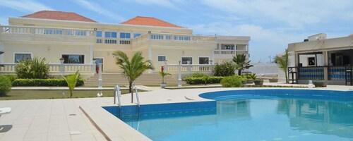 Hôtel Résidence Madiba, Golfe (incl Lomé)