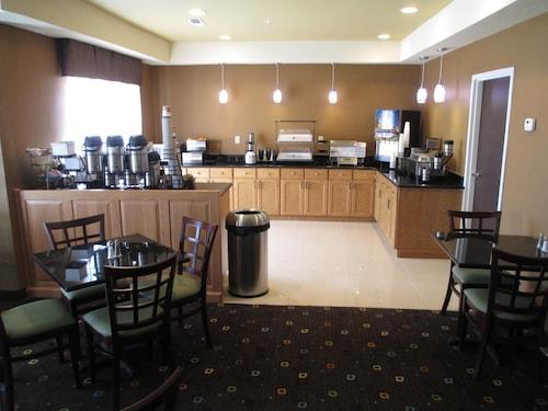 Best Western Plus Columbia Inn, Boone