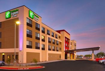 巴克艾鳳凰城西部假日快捷套房飯店 Holiday Inn Express & Suites Phoenix West - Buckeye, an IHG Hotel