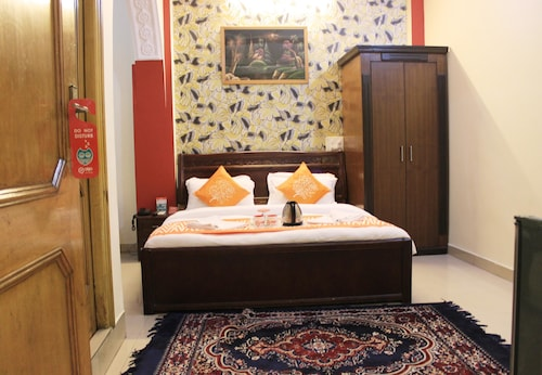 OYO 1946 Hotel Vinayak, Hardwar