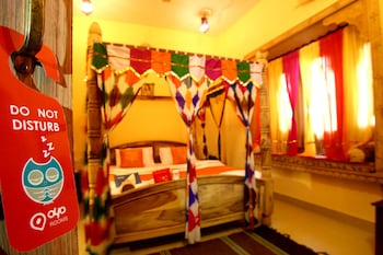 OYO 1264 Hotel Royal Haveli - Guestroom  - #0