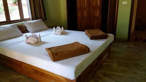 Pirache Home, North Goa