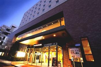 ホテルグランテラス帯広