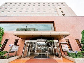 薬湯風呂 ホテルグランテラス帯広(BBHホテルグループ)