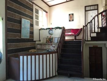 Casa Reyfrancis Bohol Reception