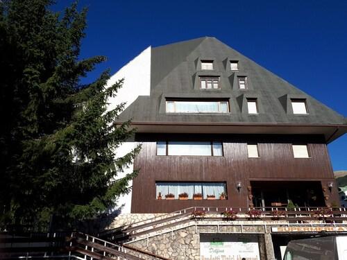 . Residence Delfina