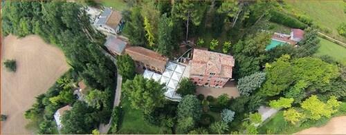 . Villa Gioia