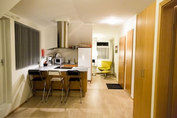 Superior Apartment, 1 Bedroom, Balcony